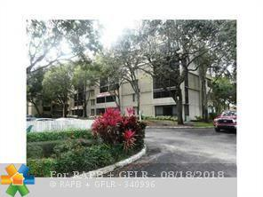 6800 Cypress Rd #513, Plantation, FL 33317 (MLS #F10136650) :: Green Realty Properties