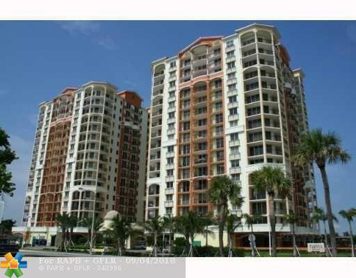 2011 N Ocean Blvd 1501-N, Fort Lauderdale, FL 33305 (MLS #F10136656) :: Green Realty Properties