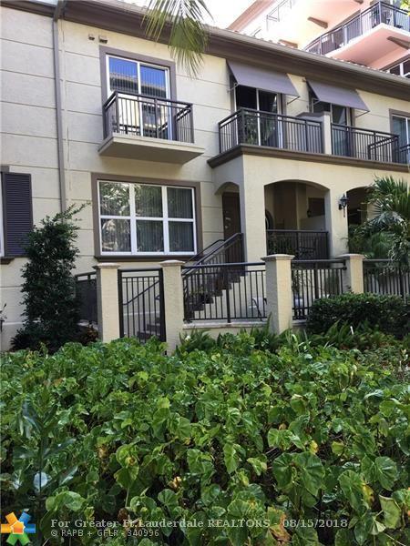 2625 NE 14th Ave Gc100, Wilton Manors, FL 33334 (MLS #F10136664) :: Castelli Real Estate Services