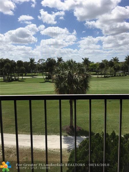 2450 Deer Creek Country Club Blvd 304-B, Deerfield Beach, FL 33442 (MLS #F10136671) :: Green Realty Properties