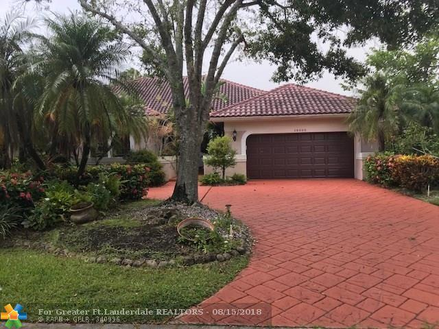 12500 Classic Dr, Coral Springs, FL 33071 (MLS #F10136696) :: United Realty Group