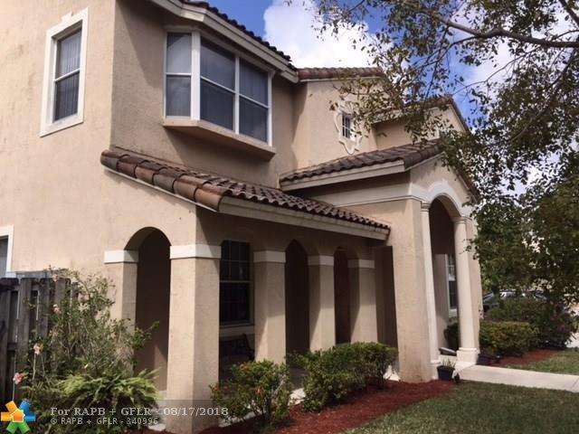 1451 SW 52nd Way, Plantation, FL 33317 (MLS #F10136770) :: Green Realty Properties