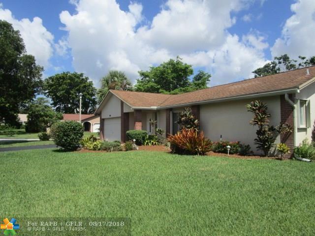 9981 NW 23rd Ct, Coral Springs, FL 33065 (MLS #F10136953) :: Laurie Finkelstein Reader Team