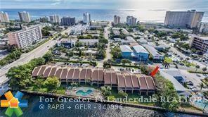 1301 N Riverside Dr #1, Pompano Beach, FL 33062 (MLS #F10137014) :: Green Realty Properties