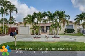 10563 NW 2nd Ct, Plantation, FL 33324 (MLS #F10137142) :: Green Realty Properties