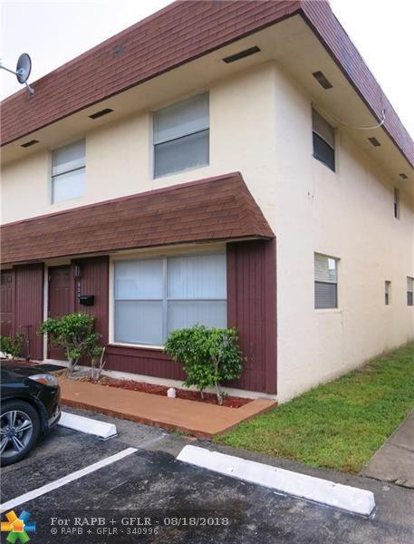 6541 SW 41st Ct #173, Davie, FL 33314 (MLS #F10137208) :: Green Realty Properties