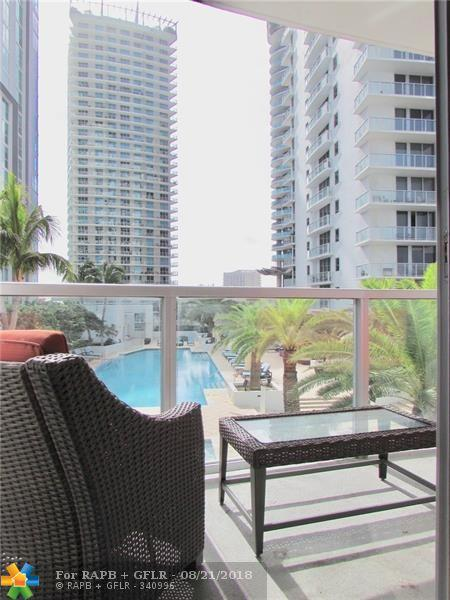 1060 Brickell Ave #1413, Miami, FL 33131 (MLS #F10137537) :: Green Realty Properties
