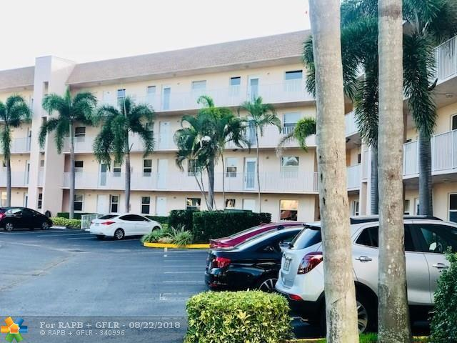 2635 NW 104th Ave #109, Sunrise, FL 33322 (MLS #F10137719) :: Green Realty Properties