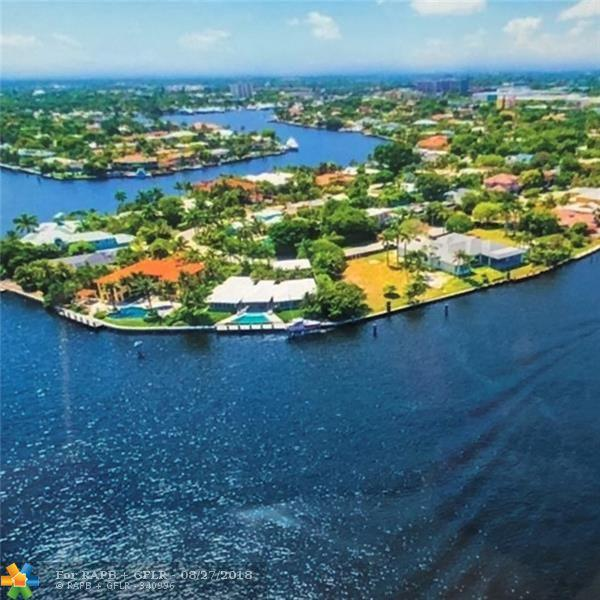 510 E Intracoastal Dr, Fort Lauderdale, FL 33304 (MLS #F10137942) :: Green Realty Properties