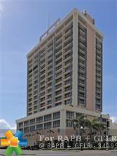 1720 Harrison St 10A, Hollywood, FL 33020 (MLS #F10138012) :: Green Realty Properties