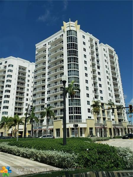 1830 Radius Dr #708, Hollywood, FL 33020 (MLS #F10138246) :: Green Realty Properties