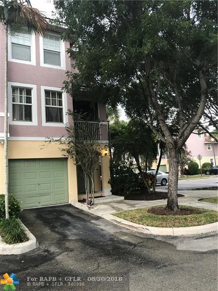 6618 W Sample Rd #6618, Coral Springs, FL 33067 (MLS #F10138345) :: Green Realty Properties