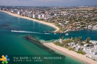 3200 NE 7th Ct 106C, Pompano Beach, FL 33062 (MLS #F10138852) :: Green Realty Properties