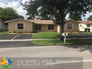 5881-5885 NW 19th St, Lauderhill, FL 33313 (MLS #F10138859) :: Green Realty Properties