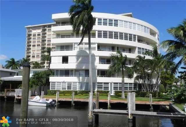 401 SE 25TH AVENUE #203, Fort Lauderdale, FL 33301 (MLS #F10138877) :: Green Realty Properties