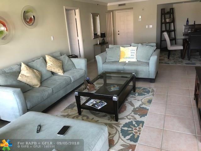 1201 S Ocean Dr 504N, Hollywood, FL 33019 (MLS #F10139600) :: Green Realty Properties