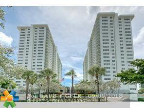 3400 Galt Ocean Dr 1805S, Fort Lauderdale, FL 33308 (MLS #F10139917) :: Green Realty Properties