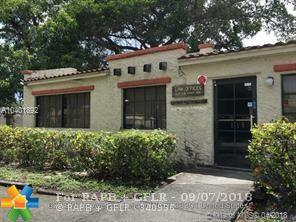 629 SW 1st Ave, Fort Lauderdale, FL 33301 (MLS #F10140087) :: Green Realty Properties