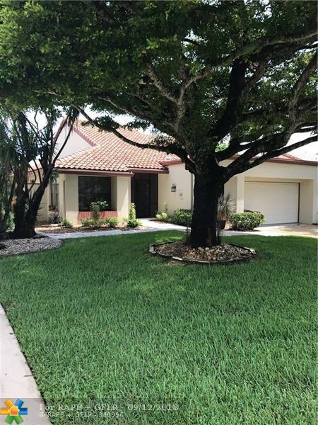 5618 Kiowa Cir, Boynton Beach, FL 33437 (MLS #F10140624) :: Green Realty Properties