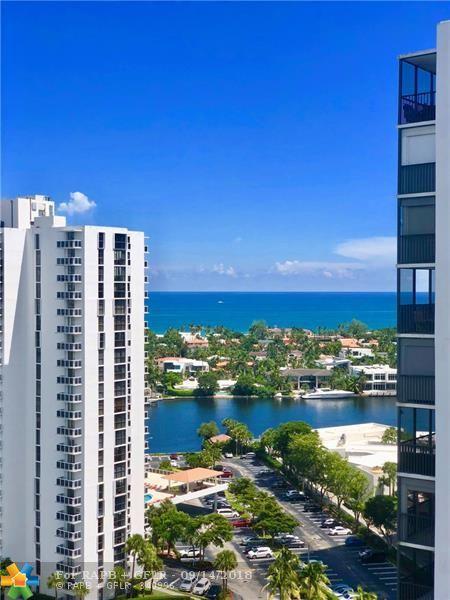 3701 N Country Club Dr #2003, Aventura, FL 33180 (MLS #F10140743) :: Green Realty Properties
