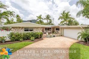 3828 N Circle Dr, Hollywood, FL 33021 (MLS #F10141028) :: Green Realty Properties