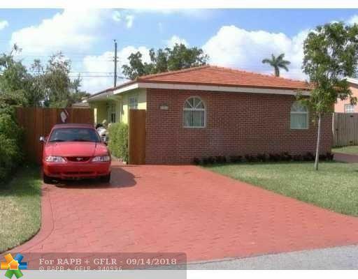 625 SW 3rd St, Hallandale, FL 33009 (MLS #F10141117) :: Green Realty Properties