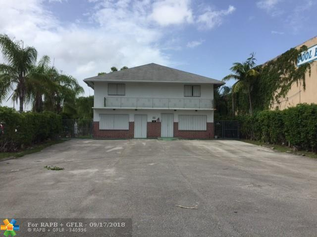 5641 Orange Dr A Or B, Davie, FL 33314 (MLS #F10141151) :: The O'Flaherty Team