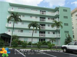 1750 S Ocean Blvd #104, Lauderdale By The Sea, FL 33062 (MLS #F10141264) :: The O'Flaherty Team