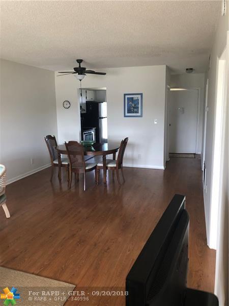 1115 Lake Terrace #203, Boynton Beach, FL 33426 (MLS #F10141550) :: Green Realty Properties