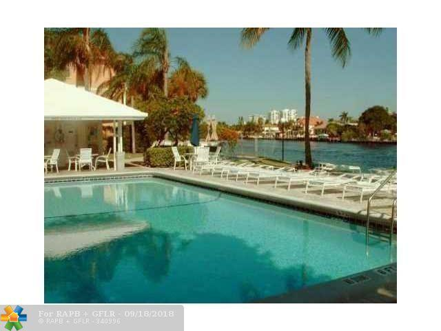 6285 Bay Club Dr #2, Fort Lauderdale, FL 33308 (MLS #F10141631) :: Green Realty Properties