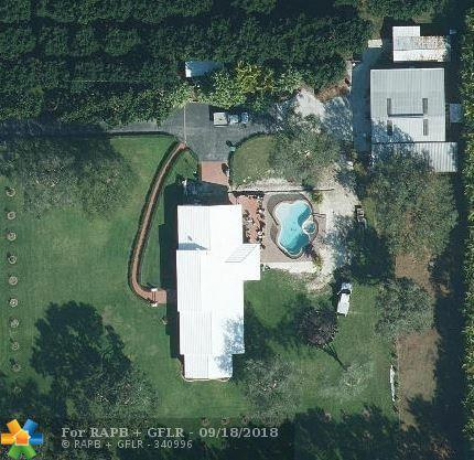 28701 SW 182nd Ave, Homestead, FL 33030 (MLS #F10141638) :: Green Realty Properties