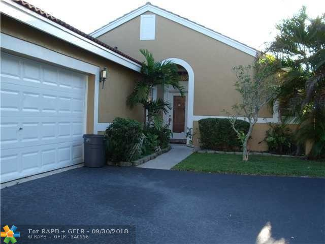 10308 Allegro Dr, Boca Raton, FL 33428 (MLS #F10141907) :: Green Realty Properties