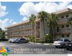1751 NW 75th Ave #112, Plantation, FL 33313 (MLS #F10141908) :: Green Realty Properties