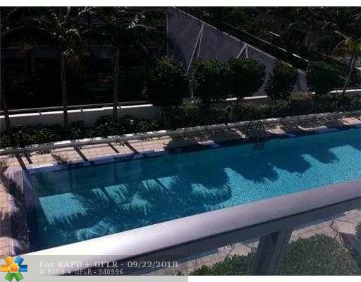 1111 SW 1st Ave #3815, Miami, FL 33130 (MLS #F10142057) :: Green Realty Properties