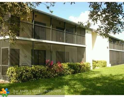 135 Deer Creek Blvd #308, Deerfield Beach, FL 33442 (MLS #F10142066) :: The Dixon Group
