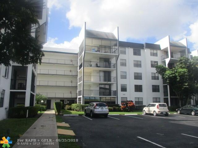 6193 Rock Island Rd #109, Tamarac, FL 33319 (MLS #F10142588) :: Green Realty Properties