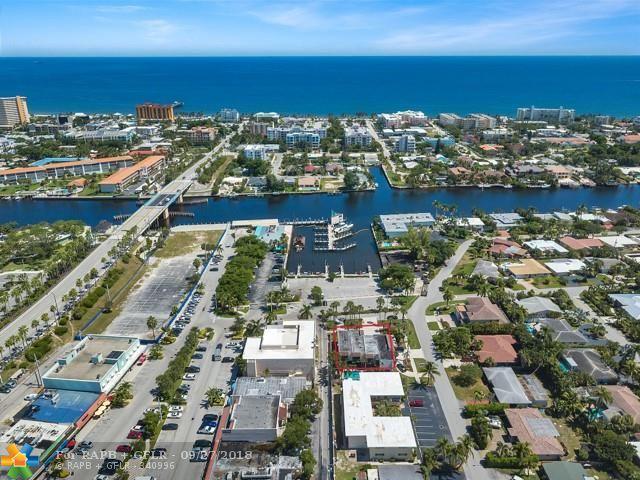 385 SE 17th Ave #385, Deerfield Beach, FL 33441 (MLS #F10142777) :: Green Realty Properties