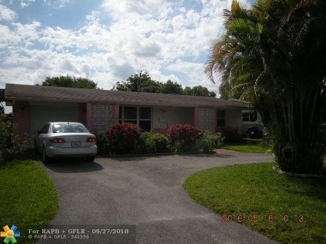 2331 Pine Tree Dr, Miramar, FL 33023 (MLS #F10142970) :: Green Realty Properties