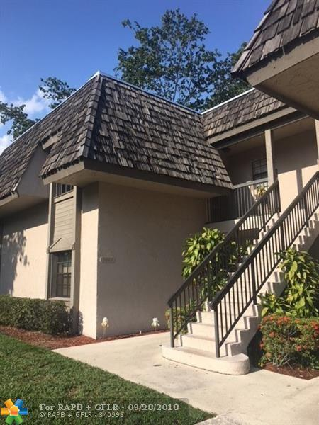 3675 NW 94th Ave #3675, Sunrise, FL 33351 (MLS #F10142998) :: Green Realty Properties