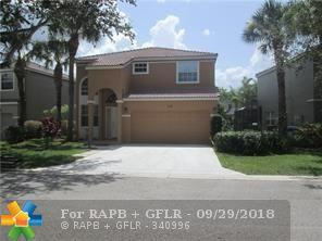113 NW 118th Dr, Coral Springs, FL 33071 (MLS #F10143193) :: Green Realty Properties