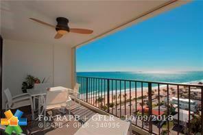 1901 N Ocean Blvd. 16C, Fort Lauderdale, FL 33305 (MLS #F10143323) :: Green Realty Properties