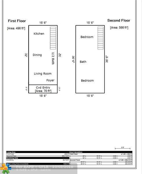 1451 NE 150th St #103, Miami, FL 33162 (MLS #F10143745) :: Green Realty Properties