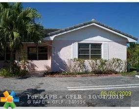 11371 NW 38th St B, Coral Springs, FL 33065 (MLS #F10143945) :: Green Realty Properties