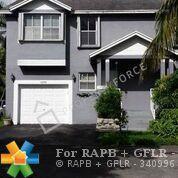 10240 NW 5th St, Pembroke Pines, FL 33026 (MLS #F10144188) :: Green Realty Properties