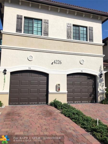 4226 N Dixie Highway #95, Oakland Park, FL 33334 (MLS #F10144210) :: Green Realty Properties