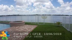16539 SW 54th Ct, Miramar, FL 33027 (MLS #F10144292) :: Green Realty Properties