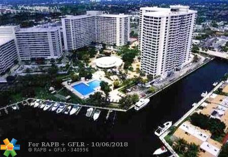 600 Three Islands Blvd #910, Hallandale, FL 33009 (MLS #F10144338) :: Green Realty Properties