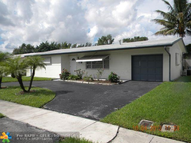 2955 NW 73rd Ave, Sunrise, FL 33313 (MLS #F10144395) :: Green Realty Properties