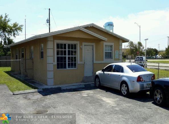 778 SW 2nd Ave, Deerfield Beach, FL 33441 (MLS #F10144457) :: Green Realty Properties