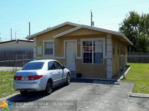 770 SW 2nd Ave, Deerfield Beach, FL 33441 (MLS #F10144458) :: Green Realty Properties